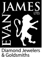Evan James Ltd. Logo
