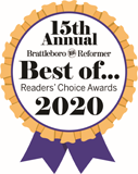 Best Of Ribbon 2020